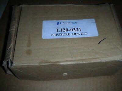 Perkinelmer L1200321 Atr Pressure Arm Kit For Premium Hatr Accessory Nos