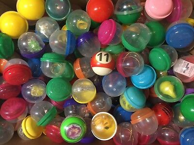 1000 2 Toy Filled Vending Capsules Bulk Mix Birthday Party Favor