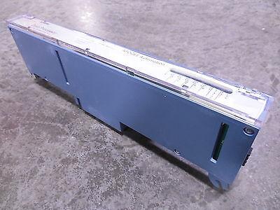 Used Siemens Apogee Automation 545-719 Open Processor Module