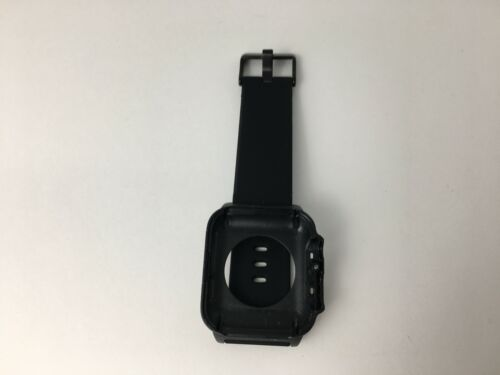 Replacement bottom strap for Catalyst Apple Watch 42mm for Series 3 & 2 only