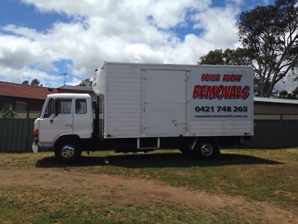 Rouse about removals Wanniassa Tuggeranong Preview