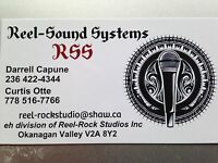 Sound Systems for Hire