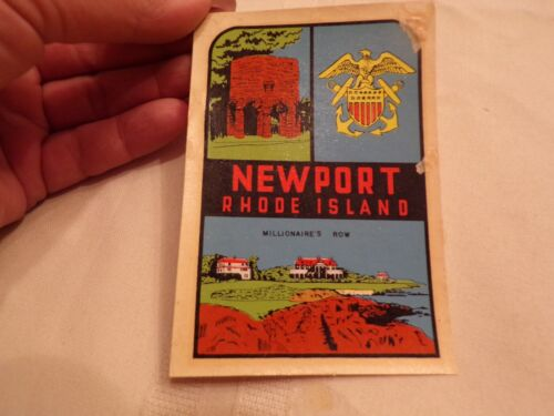 VTG Water Transfer Newport Rhode Island