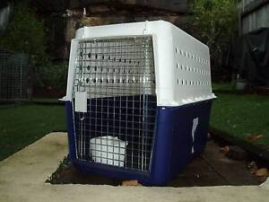 Pet travel carrier Annandale Leichhardt Area Preview