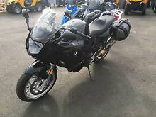 2011 BMW F800st genuine side panniers excellent condition Taminda Tamworth City Preview