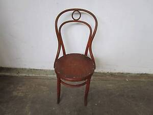 C37066 Beautiful Antique Bentwood Chair Unley Unley Area Preview
