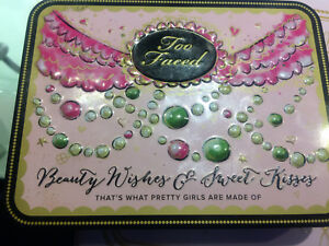 Too Faced makeup palette