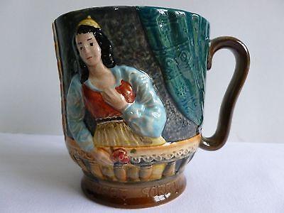 Beswick Juliette tankard mug 1215 perfect good colour