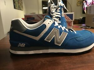 New Balance 584s - Limited Edition Jose Bautista Bay Flip - New