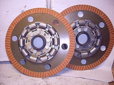 Case Ih 2294 2470 2570 2594 2670 3294 3394 3594 4490 4494 Tractor Clutch Disc