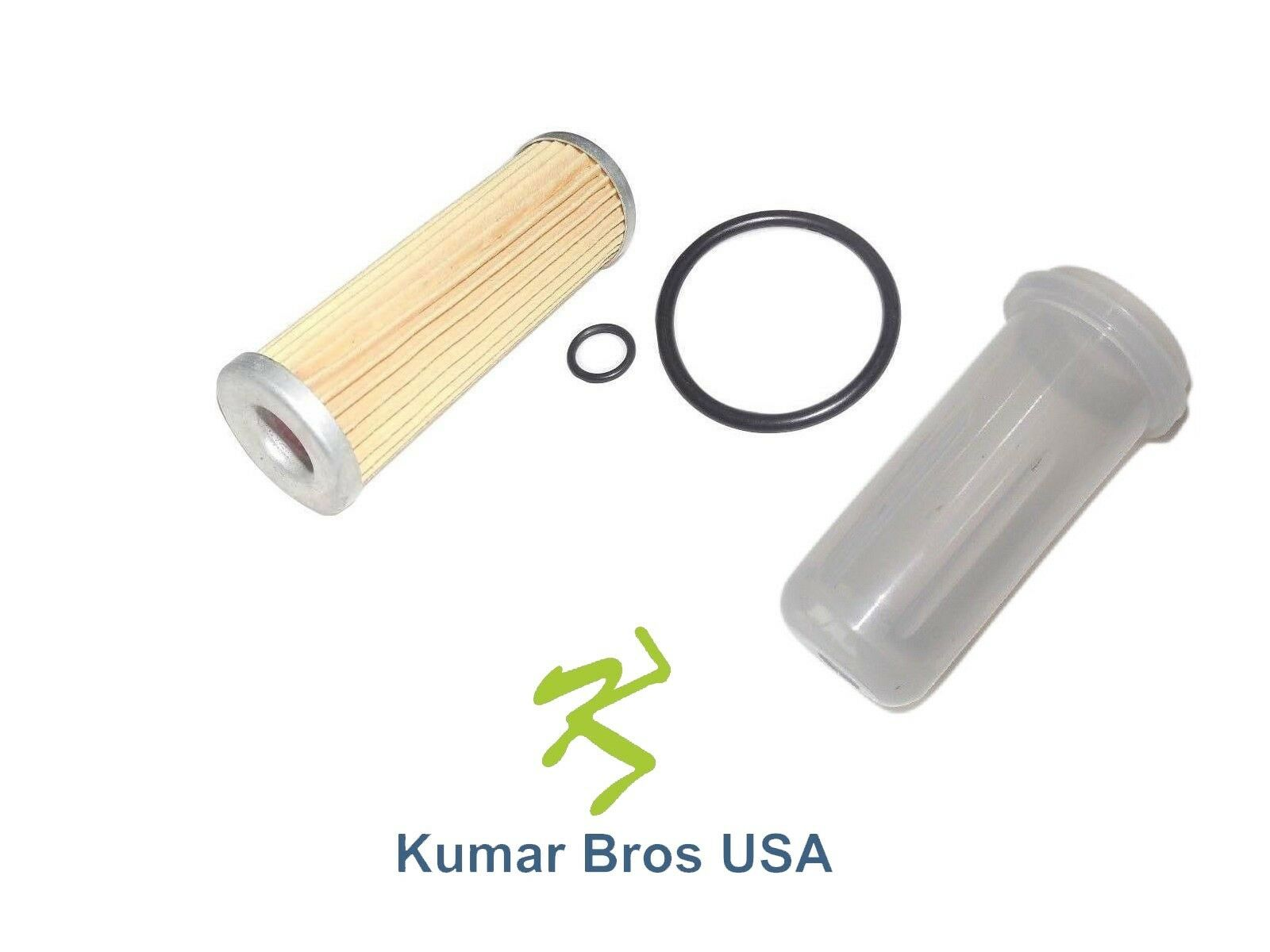 Kubota Fuel Filter Wiring Library Kx1613 Diagram New With O Ring Bowl 15231 43560 1t021