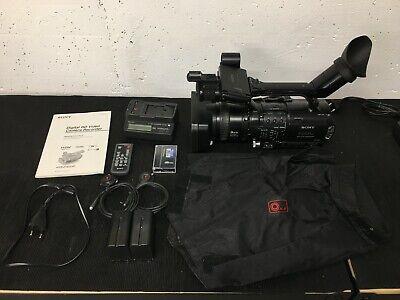 Videocamera Sony HVR-Z1E + accessori