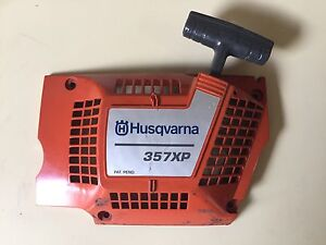Husqvarna Chainsaw Starter Assembly 357XP 359  (BX-7) Hornsby Hornsby Area Preview