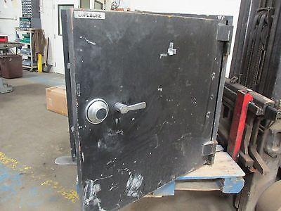Lefebure A61297 Tl-15 Burglary Tool Resistant Safe 9 Compartments 19939lr