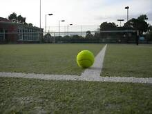 Tennis partner wanted Brighton East Bayside Area Preview
