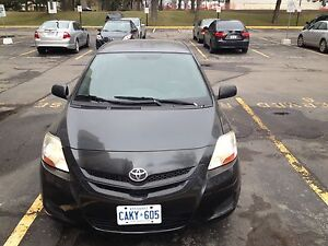 2008 Toyota Yaris for sale
