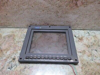 SEICOS LY CRT PANEL BAZEL AB06C-0007 F348 59 31(4)A DF9100291 ABS CNC WARRANTY