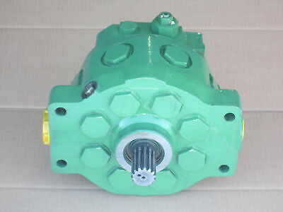 Hydraulic Pump For John Deere Jd 4555 4560 4620 4630 4640 4650 4755 4760 4850
