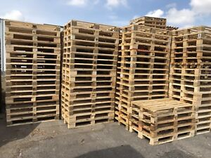 700 EURO SIZE PALLET FOR SALE 905-670-9049