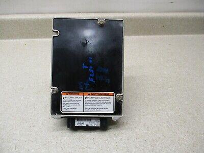 99 to 03 F250 SD 7.3L 4x4 Diesel FICM Fuel Injection Control Module 2C2412B599AB