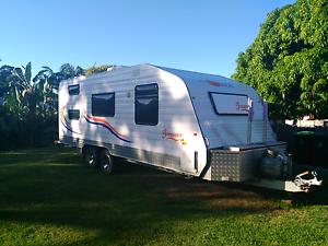 Excellent condition Family Caravan Brighton Brisbane North East Preview