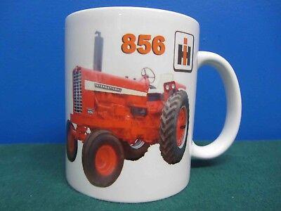 Ih 856 Open Station Coffee Mug
