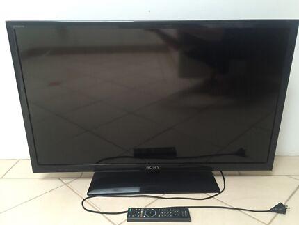 sony bravia tv 2007. sony bravia tv 40 inches television perfect condition tv 2007