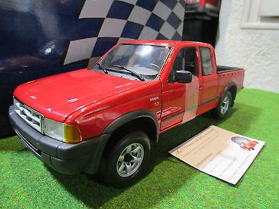 FORD RANGER European de 2000 Pick Up rge 1/18 ACTION AC8089100 voiture...