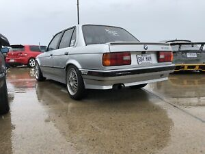 Looking for bmw e30 (1980s 3 series) parts / wrecks