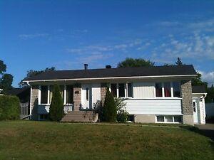 Maison à louer à Fabreville Laval,   3543, rue Hyacinthe