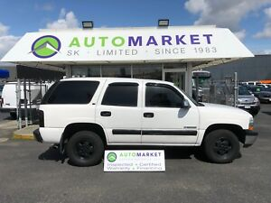 2000 Chevrolet Tahoe 2WD WELL MAINTAINED! WARRANTY!