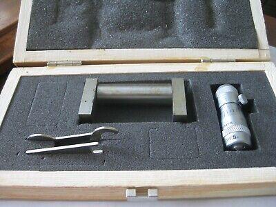 Spi Tubular Inside Micrometer 2 - 2-12 - 14-545-8