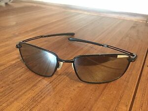 Oakley Nanowire 4.0 sunglasses Valley View Salisbury Area Preview