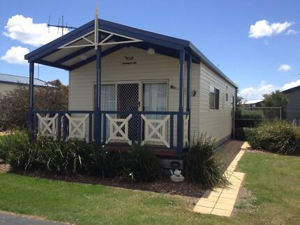 Two-Bedroom Holiday Cabin For Sale in Swan Bay, VIC. #27