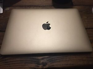 MacBook 12' 500GB flash drive