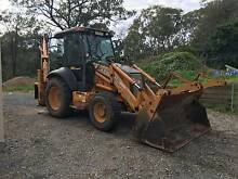 Case 580 Backhoe Upper Coomera Gold Coast North Preview