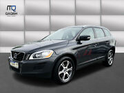Volvo XC 60 Summum AWD Geartronic