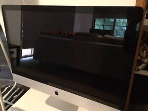 iMac 27 Mid 2011 upgraded to 16GB RAM + 1.12Fusion HDD Mitcham Whitehorse Area Preview