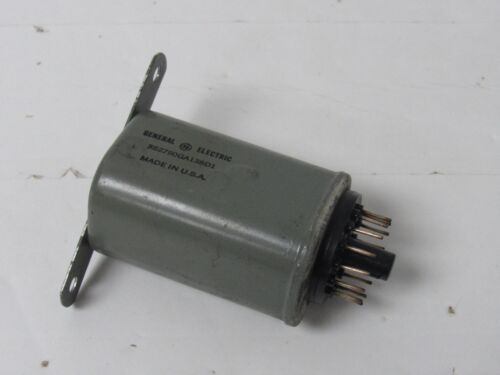 GENERAL ELECTRIC 3S2790GA138D1 AC RELAY