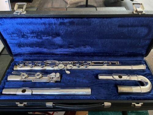 Emerson Alto Flute
