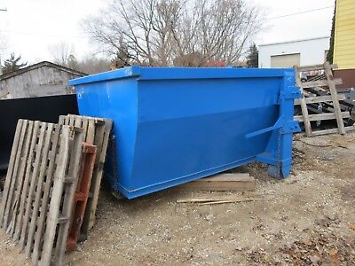 7 Yard Dumpster New