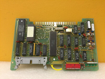 Hp Agilent 08517-60003 Hpib Interface Board. For 8510c 8517b