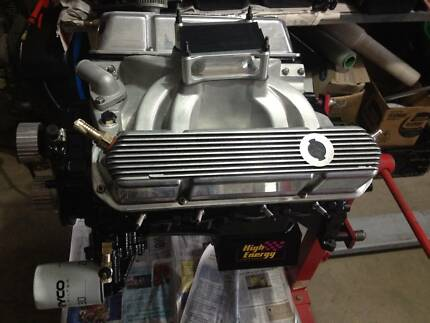HOLDEN 355 STROKER ENGINE