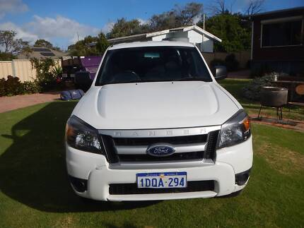 2011 Ford Ranger Ute Dawesville Mandurah Area Preview