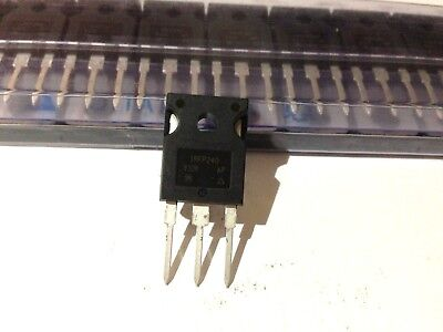 Lot Of 10 Irfp240 Power Mosfet N Channel New Original Ir