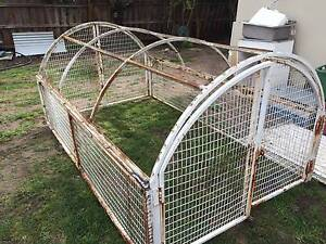 Trailer cage  8' x 5'.  Very well made. Launceston Launceston Area Preview