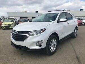 2018 Chevrolet Equinox LT AWD - Turbo, Remote Start, Heated Seat