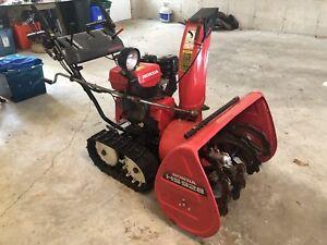 """Honda HS928 Snow Blower Thrower- 28"""""""