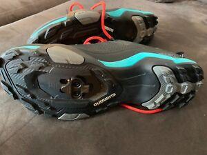 Shimano Women's Cycle Shoes Size EU39