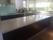 Kitchen for removal with Miele appliances Jan Juc Surf Coast Preview